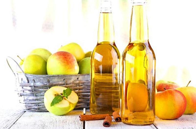 Không nên lạm dụng giấm táo giảm cân vì có thể ảnh hưởng xấu tới dạ dày