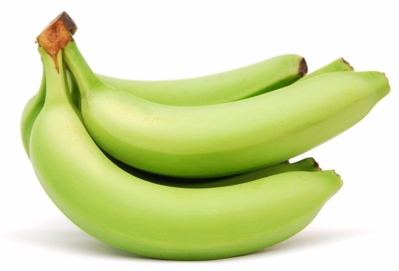 Bạn có thể dùng chuối xanh để làm gỏi chuối giúp giảm cân
