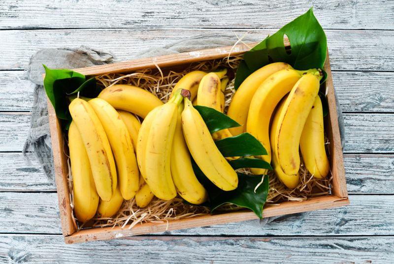 Chuối là loại trái cây chứa nhiều dinh dưỡng nhưng lại rất thích hợp để giảm cân