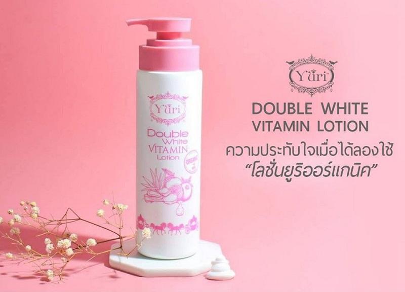 Những sản phẩm của thương hiệu Yuri (Thái Lan) luôn được đánh giá cao