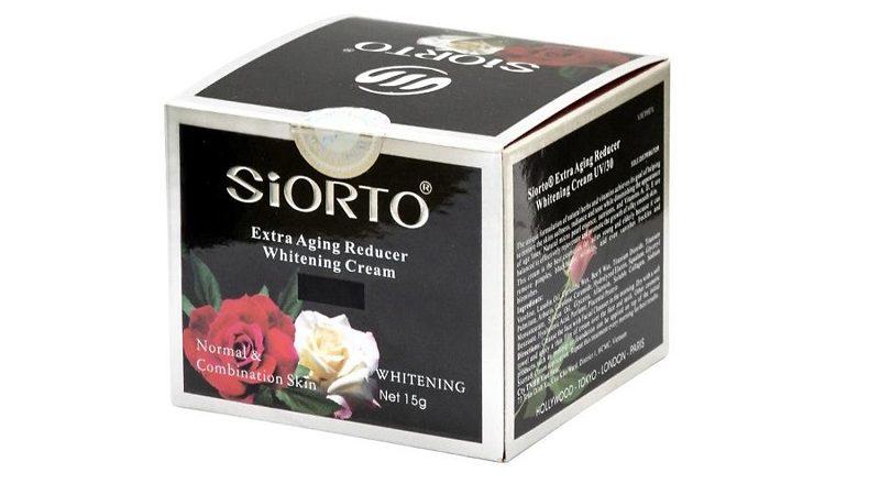 Siorto - Thương hiệu mỹ phẩm Đài Loan được nhiều người tin dùng