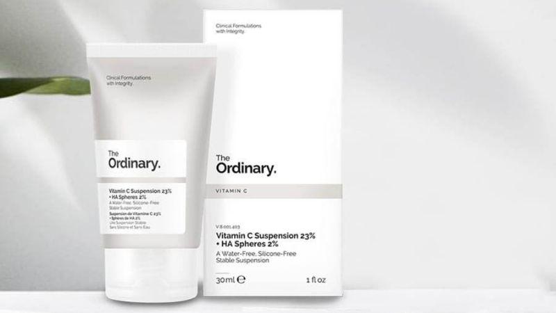 Bạn có thể sử dụng sản phẩm của The Ordinary