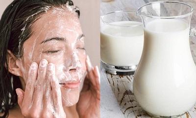 Chia Sẻ 21 Công Thức Làm Trắng Da Bằng Sữa Tươi Tại Nhà