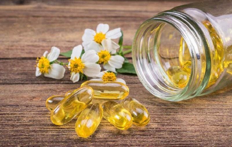 Việc sử dụng vitamin E để dưỡng da có thể ngăn ngừa lão hóa