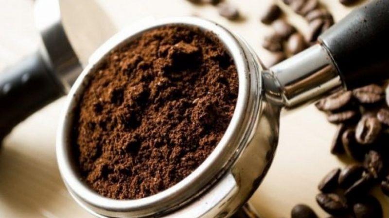 Một số lưu ý khi dưỡng trắng da bằng bã cà phê