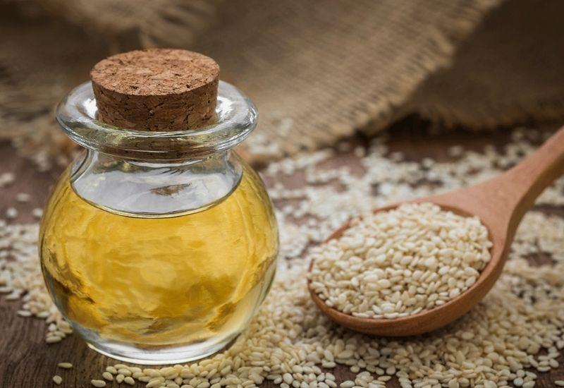 Dầu mè là dưỡng chất cần thiết với sức khỏe làn da