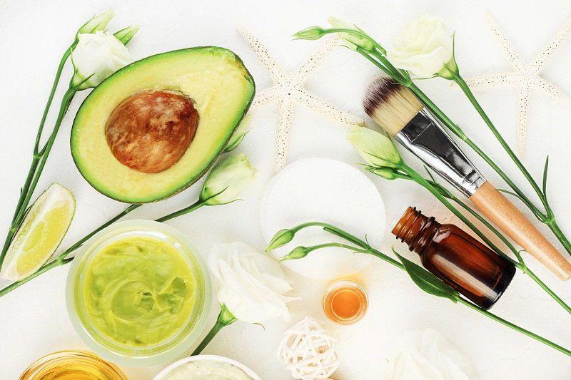 Bơ có nhiều chất dinh dưỡng thiết yếu giúp cải thiện các vấn đề của da một cách hiệu quả