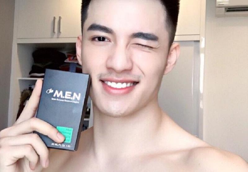 Face Serum The M.E.N - Serum trị thâm trắng da của Thái Lan