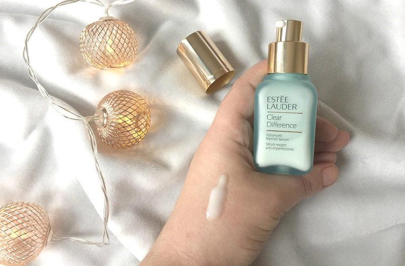 Serum Clear Difference Advanced Blemish của thương hiệu Estée Lauder