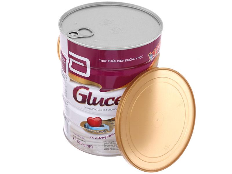Abbott Glucerna Úc là một trong những sản phẩm vừa ngăn loãng xương, vừa kiểm soát lượng đường máu