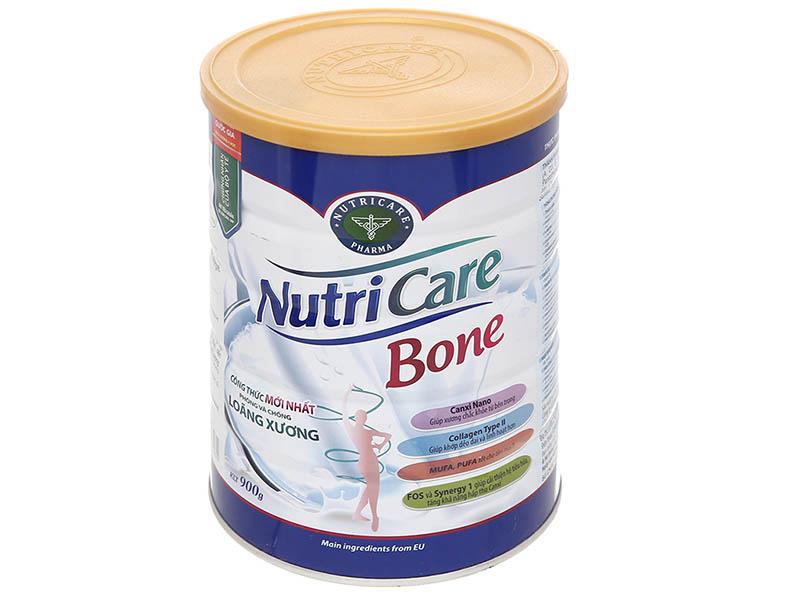 sữa loãng xương tốt nhất
