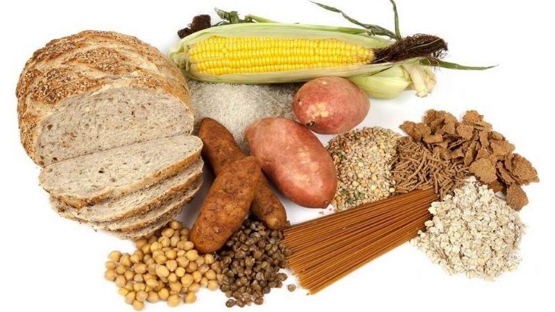 Tinh bột là nguồn dinh dưỡng không thể thiếu