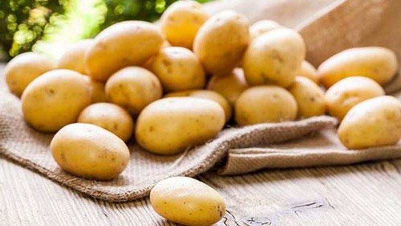Bạn hãy kết hợp khoai tây vào bữa ăn để dễ tăng cân