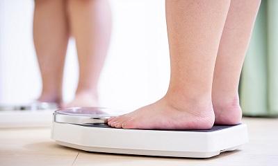 Tăng cân đột ngột gây ra nhiều vấn đề về sức khỏe