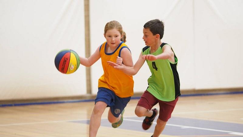 Tăng cường vận động là cách tăng cân tuổi dậy thì hiệu quả