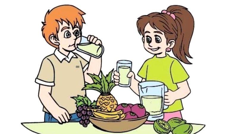 Trẻ hấp thụ kém là nguyên nhân kém tăng cân khi đến tuổi dậy thì