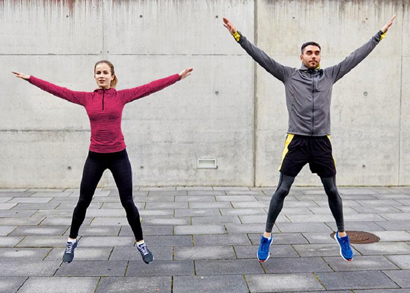 Nên tập gì để tăng chiều cao? Nhiều bài tập và môn thể thao giúp cải thiện chiều cao hiệu quả