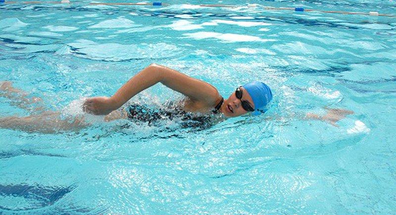 Bơi lội giúp cải thiện vóc dáng và chiều cao nhanh chóng