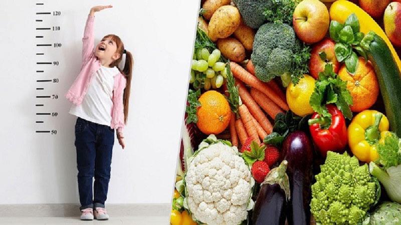 Cần quan tâm đến chế độ ăn uống, sinh hoạt để cải thiện vóc dang, tăng thêm chiều cao