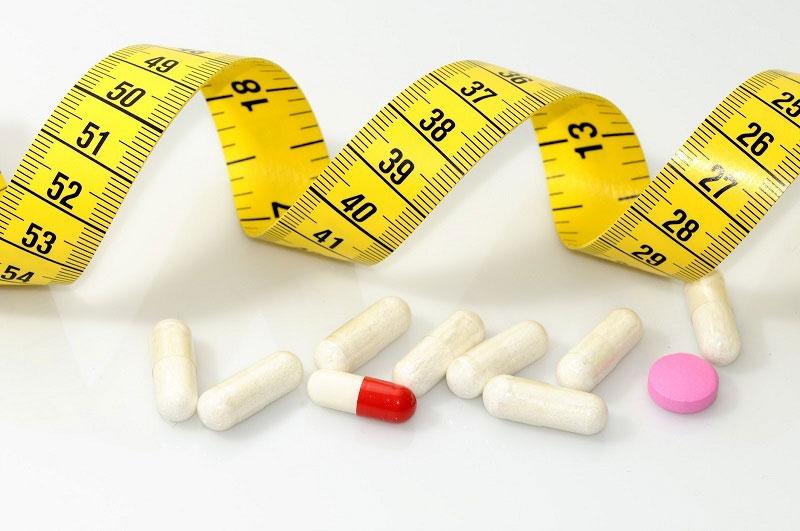 Tuyệt đối không lạm dụng thuốc giảm cân Hàn Quốc