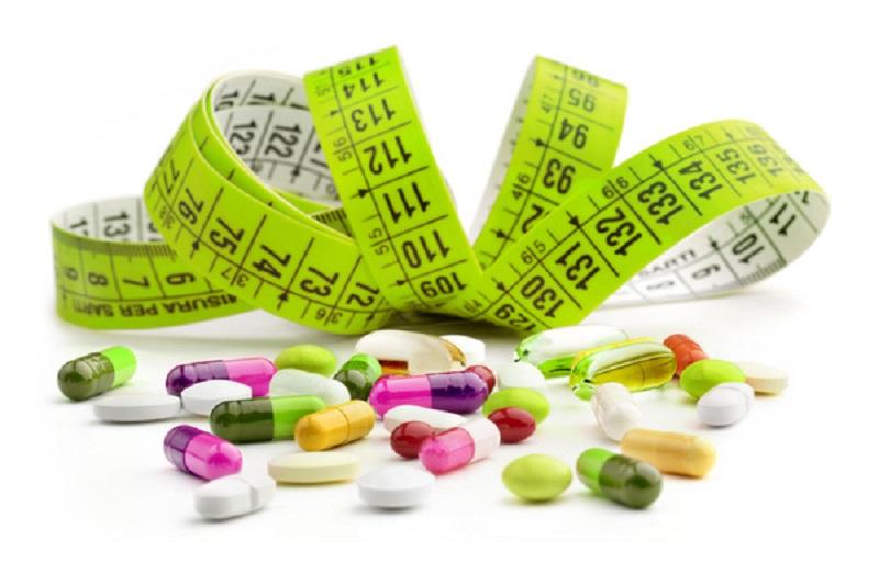Sử dụng thuốc giảm cân Thái Lan cần uống đúng liều lượng