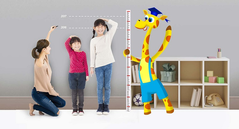 Sinh hoạt điều độ kết hợp sử dụng đúng cách thuốc tăng chiều cao của Nhật giúp trẻ cao lớn vượt trội