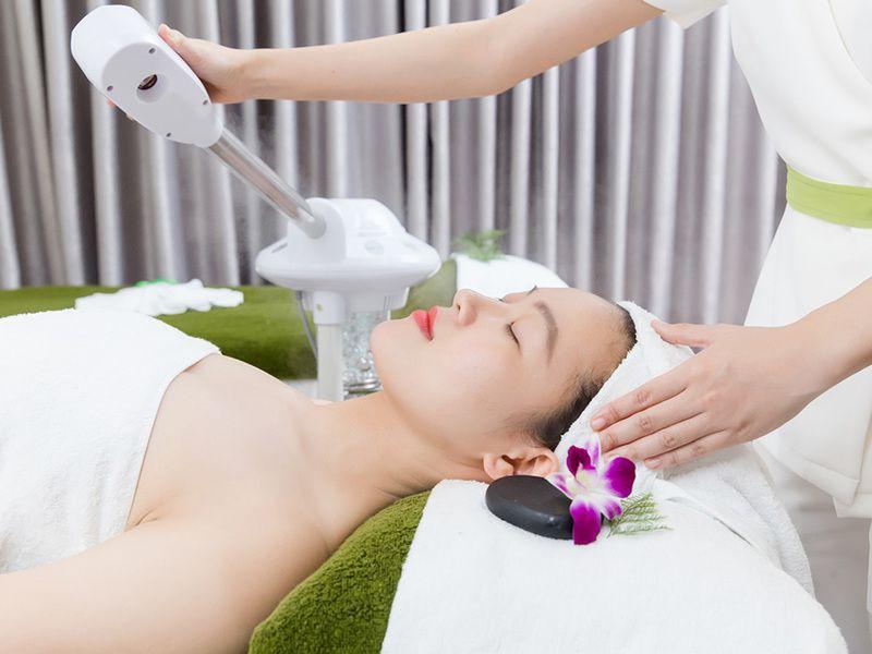 Hãy chọn cơ sở spa có thiết bị máy móc hiện đại