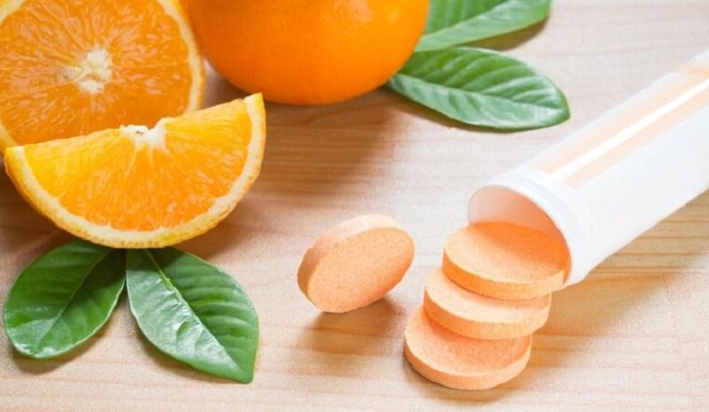 Uống C sủi rất tốt cho sức khỏe nếu sử dụng đúng liều lượng