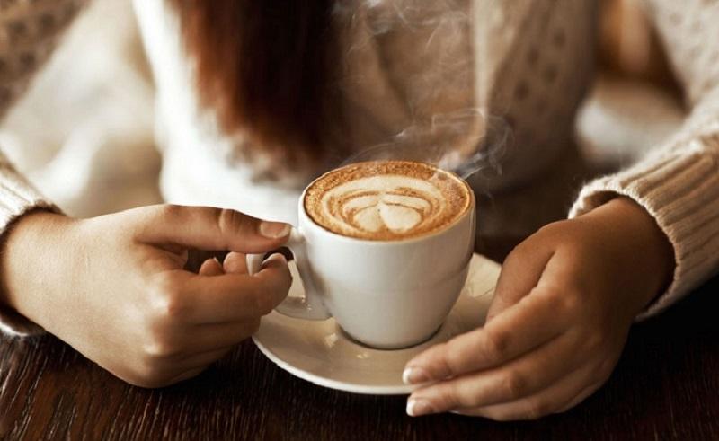 Uống cà phê sữa có giảm cân không là thắc mắc của rất nhiều chị em