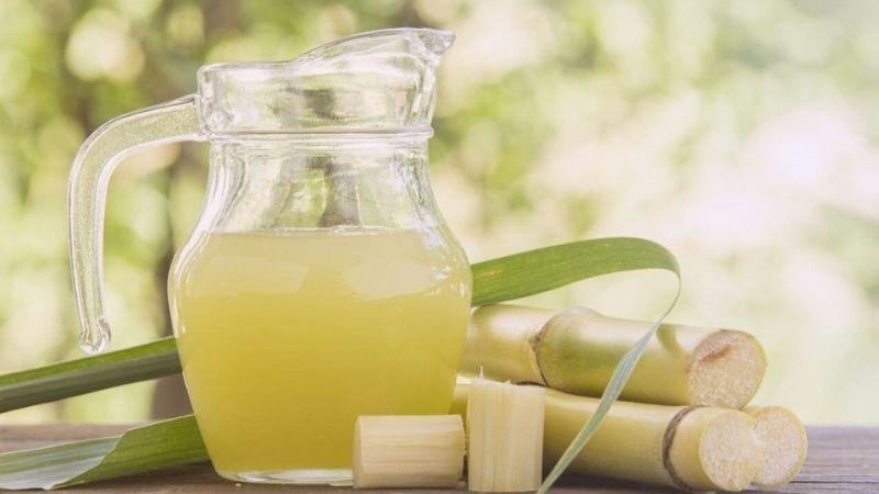 Bạn có thể uống nước mía giảm cân để có được vóc dáng và cân nặng lý tưởng
