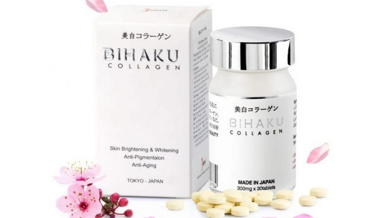 Bihaku Premium là sản phẩm rất được ưa chuộng sử dụng