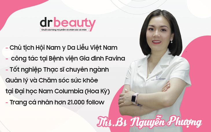 Thạc sĩ, Bác sĩ Nguyễn Phượng