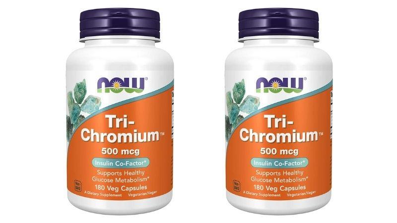 Now Chromium đem đến hiệu quả điều hòa huyết áp rất tốt