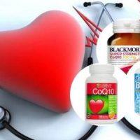 thuốc cao huyết áp