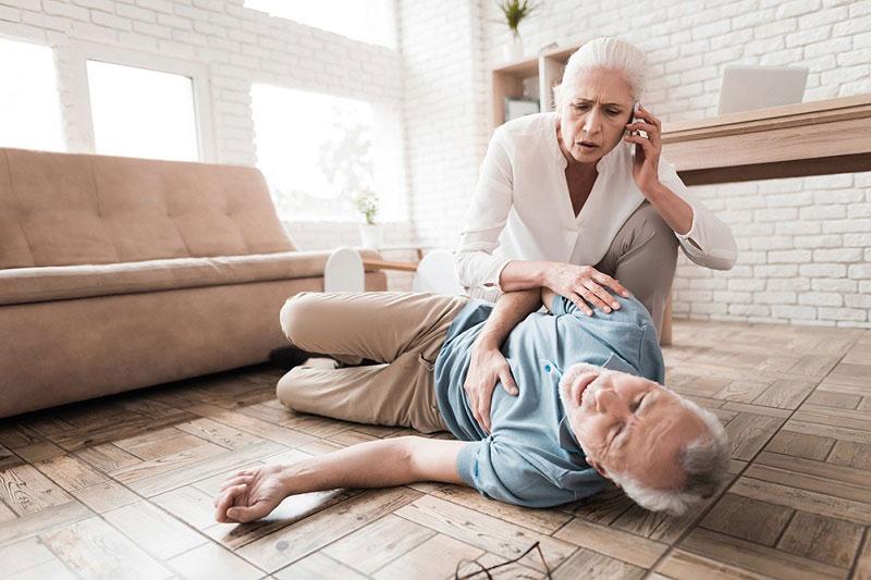 Nhồi máu cơ tim, tai biến, đột quỵ là những chứng bệnh nguy hiểm