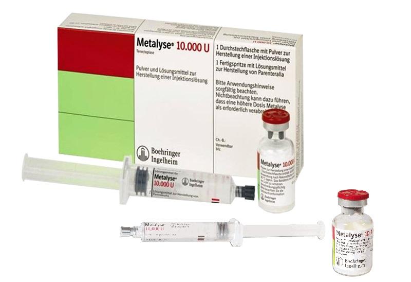 Sử dụng Metalyse 50mg/10ml cần có chỉ định và hướng dẫn của bác sĩ