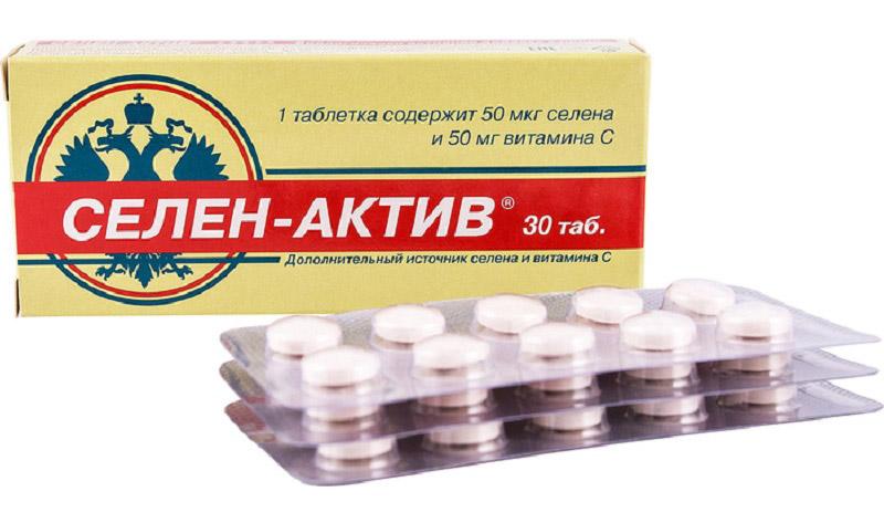 Selen-Akunch là viên uống bổ trợ tim mạch và não bộ hiệu quả của Nga