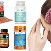 thuốc chống đột quỵ của úc