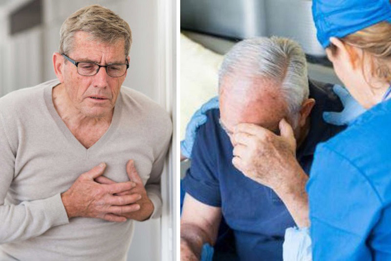 Tai biên, đột quỵ và nhồi máu cơ tim là chứng bệnh nguy hiểm