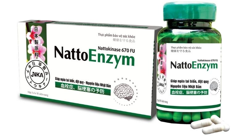 NattoEnzym được người dùng đánh giá hiệu quả rất tốt