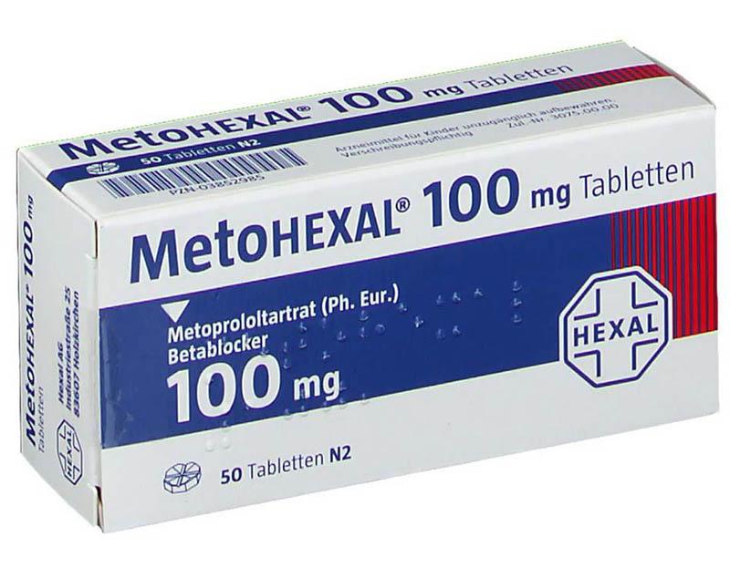 Metohexal được nhiều chuyên gia, người bệnh đánh giá cao về hiệu quả điều trị cao huyết áp