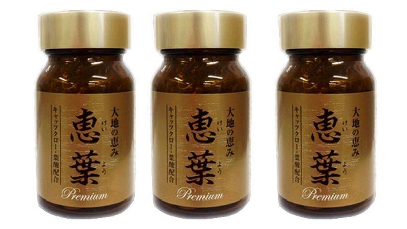 Megumiha giảm đau nhức và đào thải acid uric