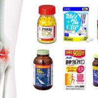 thuốc trị thoái hóa khớp của Nhật