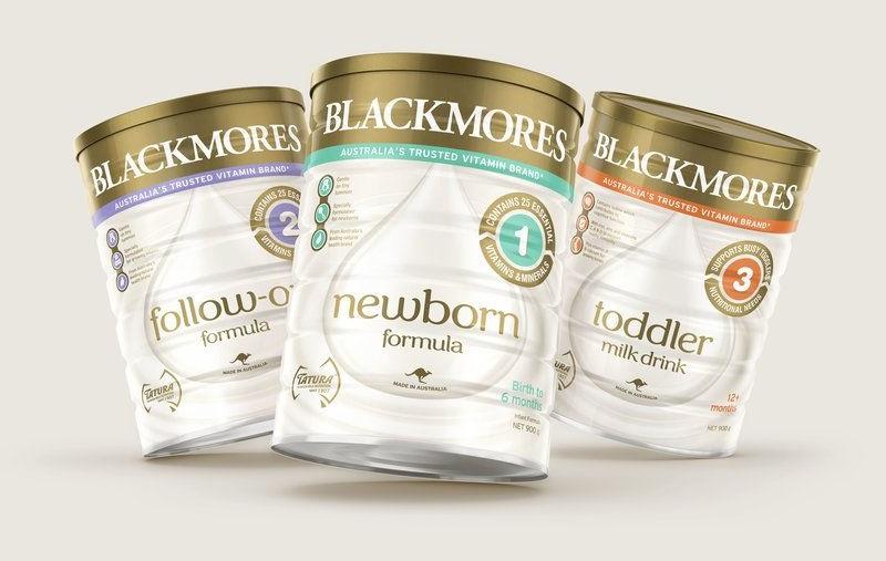 Blackmores - Thương hiệu sữa tăng chiều cao tốt nhất từ Úc